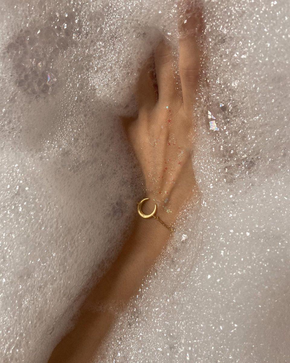 cold water hair loss